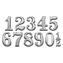 Mini Numbers Idea Ology Tim Holtz