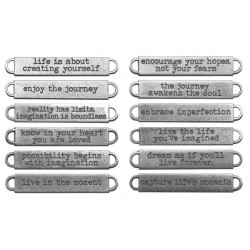 Word Bands Idea Ology Tim Holtz