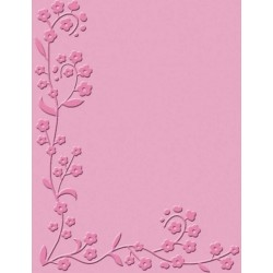 Cherry Blossom Craft C. Embossing Folder
