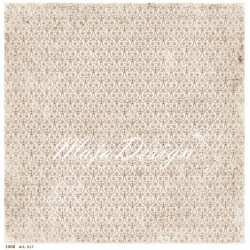 "1908 Vintage Summer Basics 12""x12"" Maja Design"