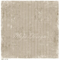 "1909 Vintage Summer Basics 12""x12"" Maja Design"