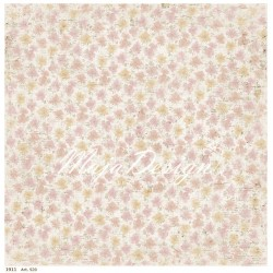 "1911 Vintage Summer Basics 12""x12"" Maja Design"