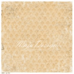 "1915 Vintage Summer Basics 12""x12"" Maja Design"