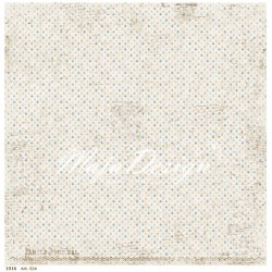 "1916 Vintage Summer Basics 12""x12"" Maja Design"