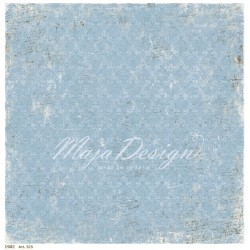 "1902 Vintage Summer Basics 12""x12"" Maja Design"