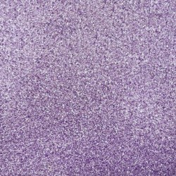 "Lavender Glitter Cardstock 12""x12"" Best Creation"