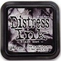 Distress Ink Black Soot