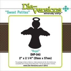 Angel Sweet Petites Die Die-Versions
