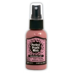 Interference Red Perfect Pearls Mists