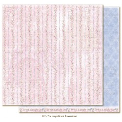 "The magnificent Flowerstreet 12""x12"" Sofiero Collection Maja Design"