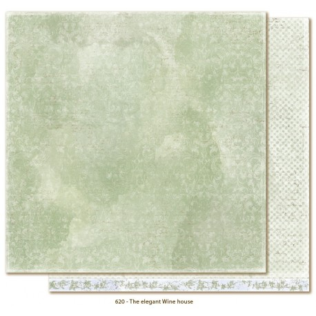 "The elegant Wine House 12""x12"" Sofiero Collection Maja Design"