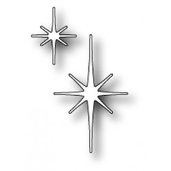 Star Of Wonder Memory Box Die