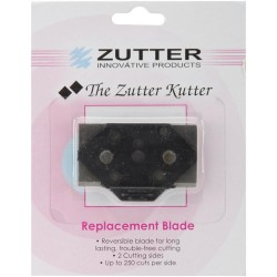 Zutter Kutter Replacement Blade