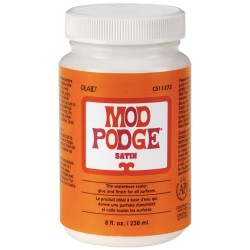 Mod Podge Satin 236 ML
