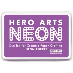 Neon Purple Hero Arts Ink