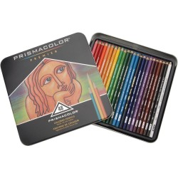 Prismacolor Premier Colored Pencil 48
