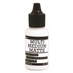 Multi Medium Matte 14 ml Ranger