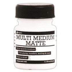 Multi Medium Matte 34 ml Ranger