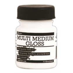 Multi Medium Gloss 34 ml Ranger