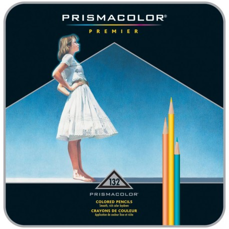 Prismacolor Softcore Colored Pencil 132
