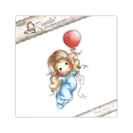 Sweet Tilda with Balloon - AY14