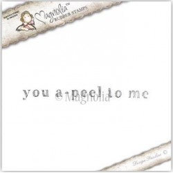 You A-peel To Me - PL14