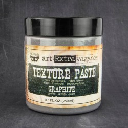 Graphite Texture Paste Extravagance Prima Marketing