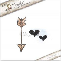 Lovely Hearts and Arrow - LD15