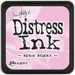 Spun Sugar Distress Mini Ink Pads Tim Holtz