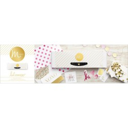 Minc Foil Applicator & Starter Kit EU Version Heidi Swapp
