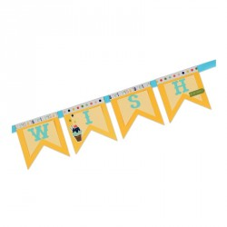 Banners Framelits Plus Die Sizzix