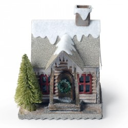 Evergreen Sizzix Bigz Die By Tim Holtz