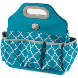Aqua Crafter's Shoulder Bag We're Memory Keepers