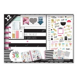 Best Day Create 365 Planner Box Kit Me & My Big Ideas