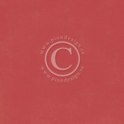 "Pion Red I 12"" x 12"" Pion Design Palette Pion design"