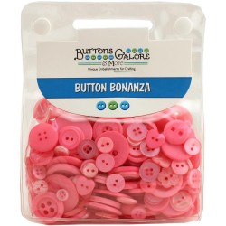 Bubblegum Bottoni Bonanza Buttons Galore & More