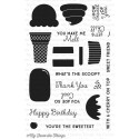 You're The Sweetest Clear Stamps My Favorite Things