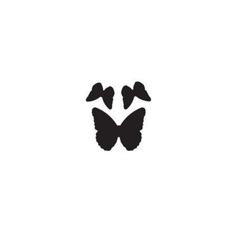 Classic Butterfly 3