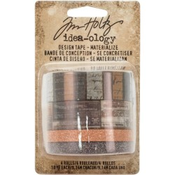 Materialize Design Tape Idea-ology by tim Holtz