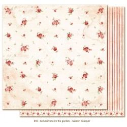 "Carta IGarden Bouquet 12""x12"" Summertime Collection Maja Design"