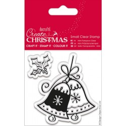 Warm & Cozy Small Clear Stamps Papermania Docrafts