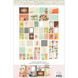 The Reset Girl SN@P! Pack Simple Stories