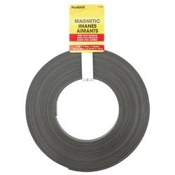 Adhesive Magnetic Strip