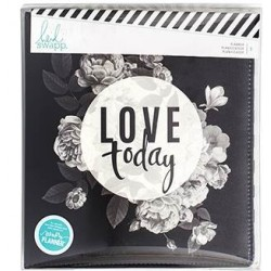Planners - HS - Memory Planner 2017 - Large - Love Today