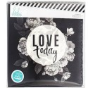 Love Today Large Memory Planner 2017 Heidi Swapp