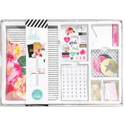 Boxed Kit - HS - Memory Planner 2017 - Personal