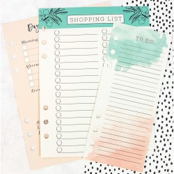 Colored Dry Erase Boards My Prima Planner Prima Maketing