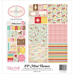 "Granddaughter Collection Kit 12""x12"" Echo Park"