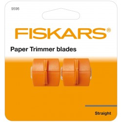 Replacement Blades for Paper Trimmer 9598 & 9590 Fiskars