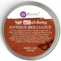 Red Amber Antique Brilliance Art Alchemy by Finnabair Prima Marketing